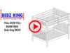 Assembly Video for the BK981 Full over Full Stairway Bunk Bed